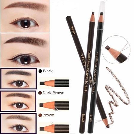 انواع مداد ابرو برای آرایشی زیبا و جذاب