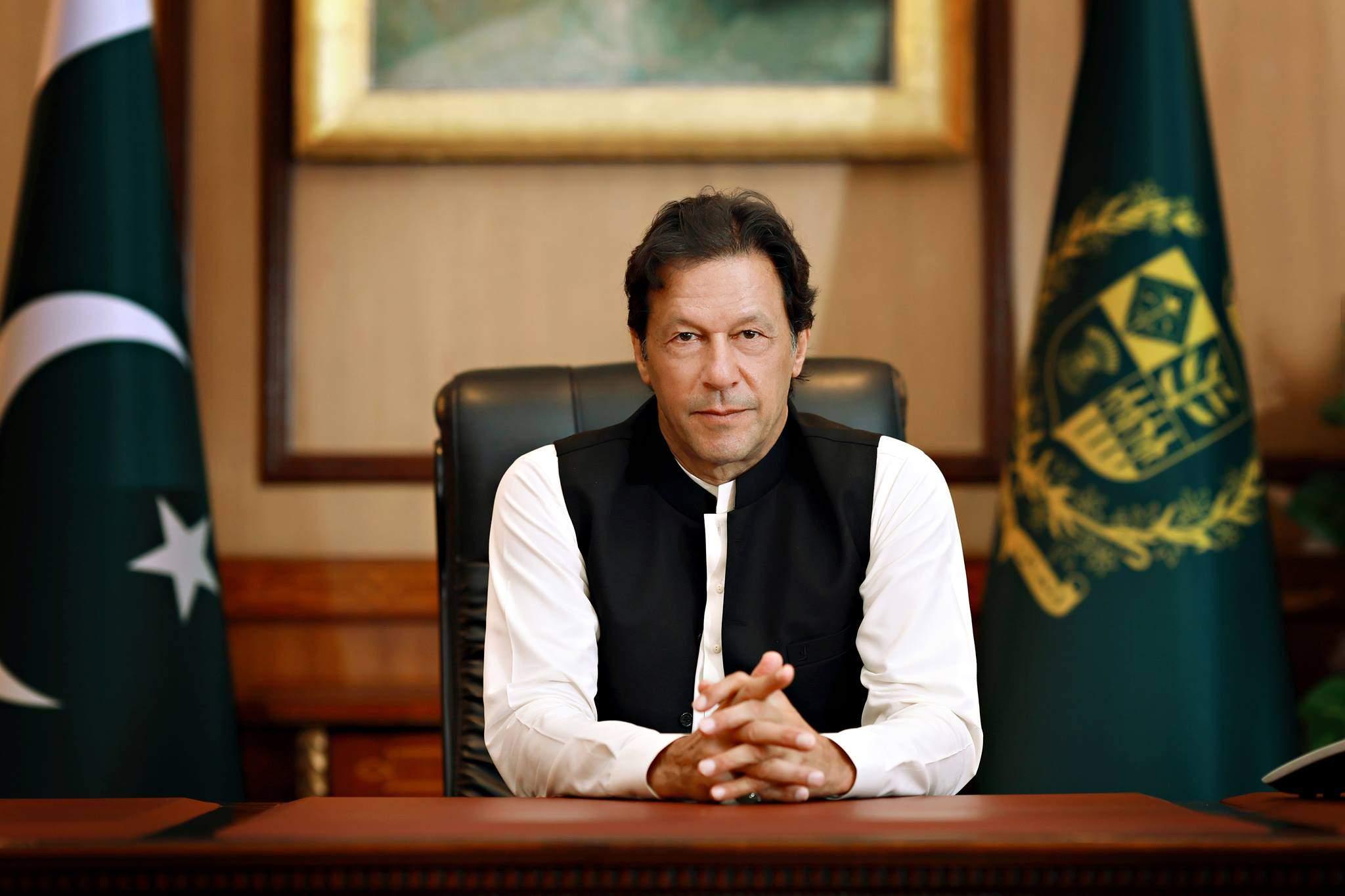 نگراني عمران خان از درگيري بين ايران و عربستان