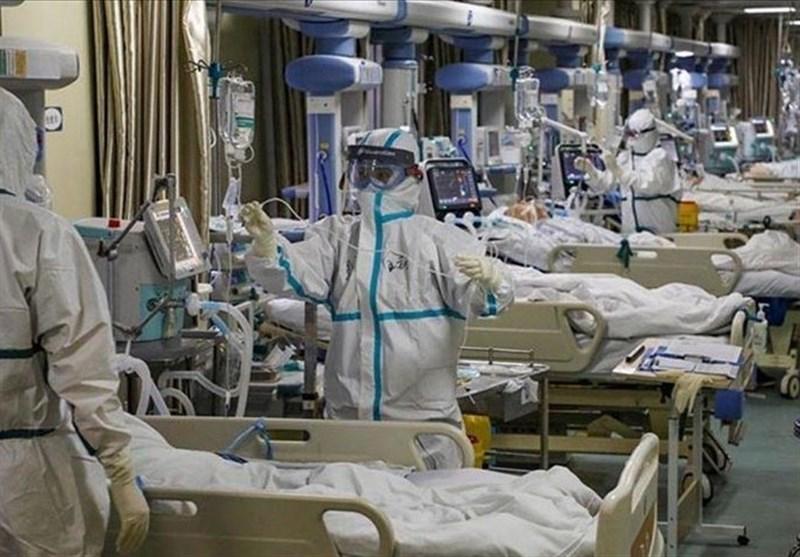 آمار بستریهای کرونا در استان کرمان ۵۰درصد کاهش یافت