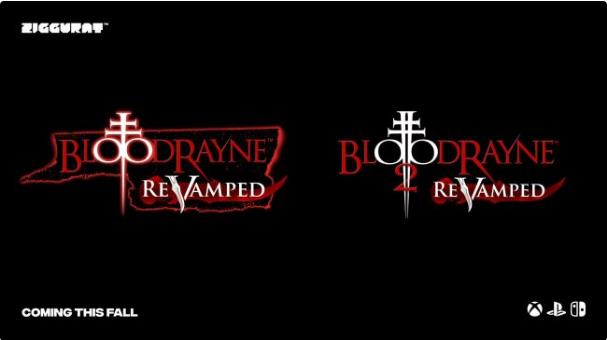نسخه ریمستر عناوین BloodRayne و BloodRayne 2 معرفی شدند