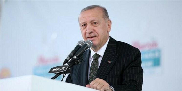 گام ديگر اردوغان به سوي هستهاي شدن ترکيه