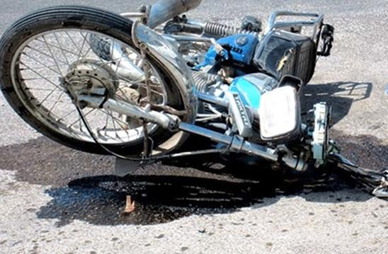 ۲ کشته و مجروح در تصادف فسا
