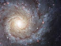 چرا کهکشان راه شيري داراي بازوهاي مارپيچي است؟