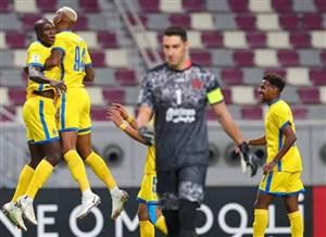تمايل مشکوک AFC به قهرماني النصر!