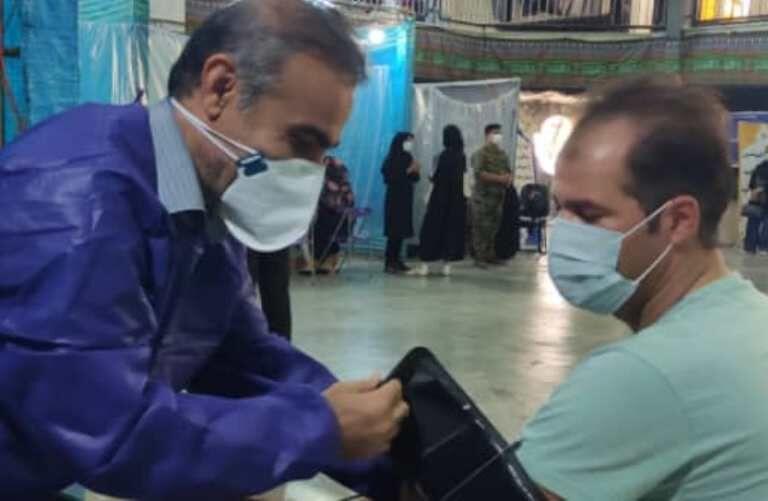 ۹۹.۵ درصد از فرهنگیان بوشهری علیه کرونا واکسینه شدند
