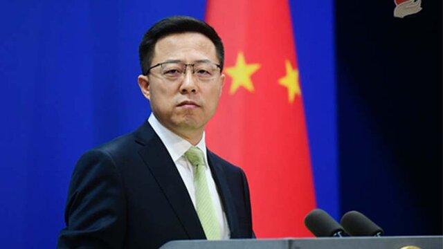 چین دهلی را به عدم انجام آزمایشهای اتمی فراخواند