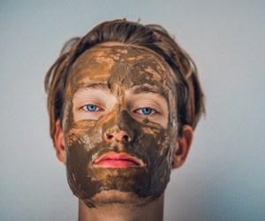 چند ماسک ساده برای کشیدن پوست