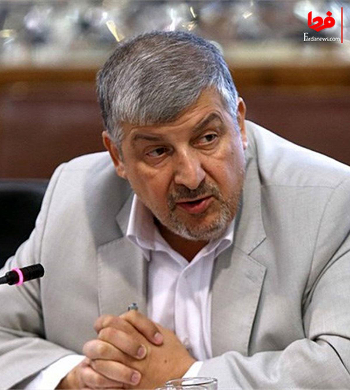 حقیقتپور: سیاستورزی برای لاریجانی پایانی ندارد