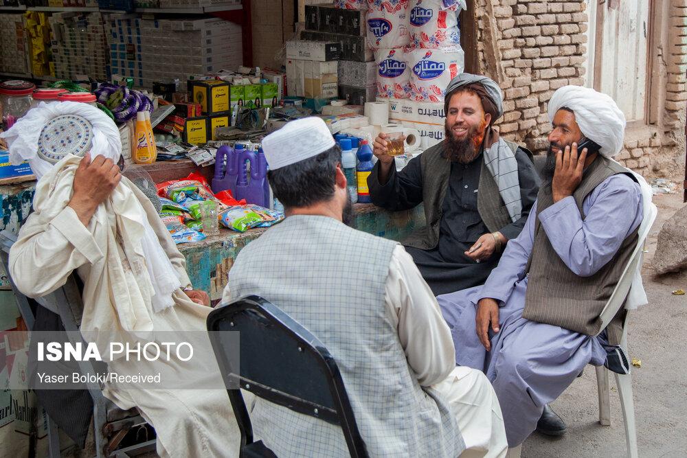 عکس/ حال و هوای هرات در دوران طالبان