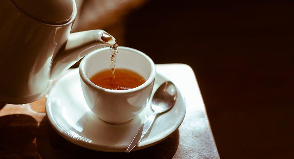 ترکیبات ناشناخته خطرناک در چای کشف شد!