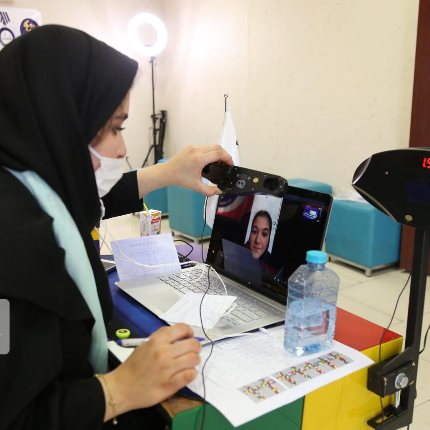 وزارت علوم: مبنای کار دانشگاهها در ترم جدید آموزش الکترونیکی است