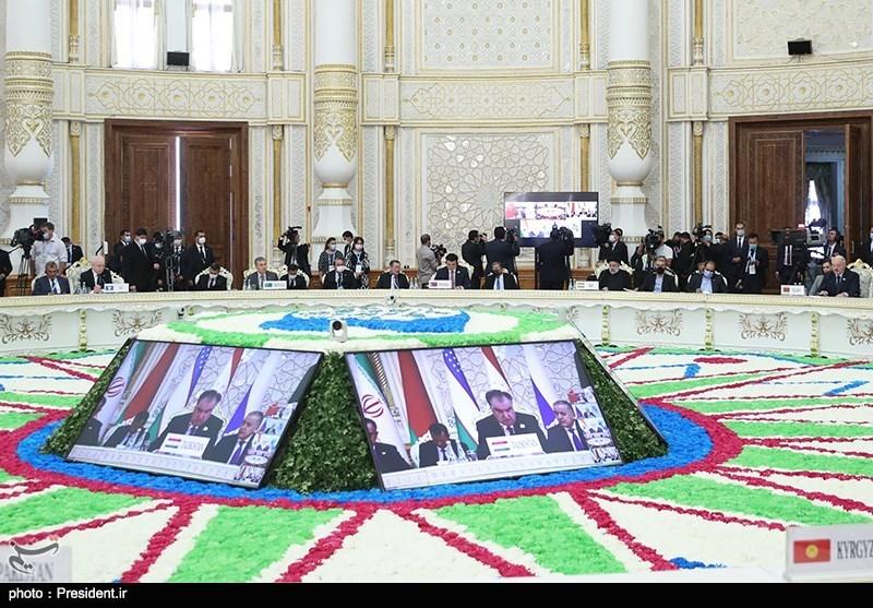 رسانه ژاپنی: با پیوستن ایران به شانگهای، تاثیرگذاری این سازمان در مسائل افغانستان بیشتر خواهد شد