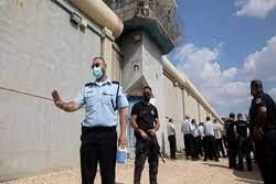 جلسه محاکمه اسرای فراری از زندان «جلبوع» برگزار می شود