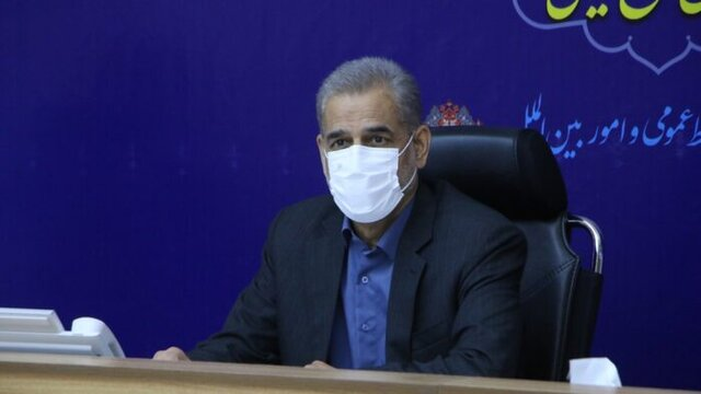 بسیج امکانات برای تکمیل واکسیناسیون خوزستانیها تا آبانماه