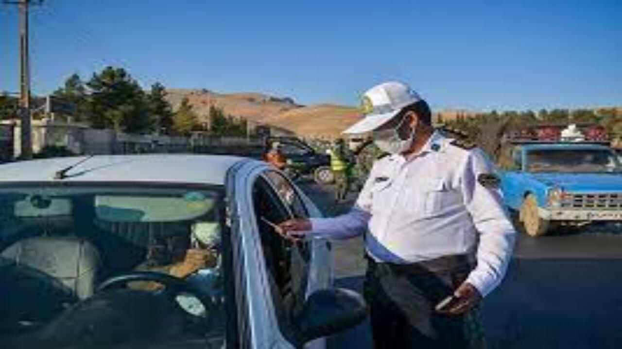 فرماندار قزوین: تردد به شهرهای نارنجی ممنوع است
