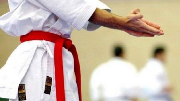 حضور کاراته کای کردستانی در اردوی تیم ملی