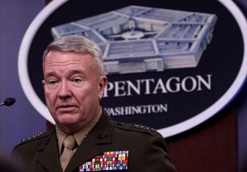 اعتراف پنتاگون به قتل غیرنظامیان در کابل