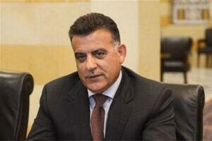 مدیرکل دستگاه امنیت لبنان: بین عون و میقاتی میانجیگری کردم