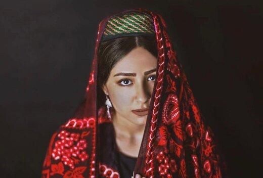 حسیبا ابراهیمی بازیگر «لوتریا» شد؛ فیلمی بر اساس داستان واقعی یک کولبر