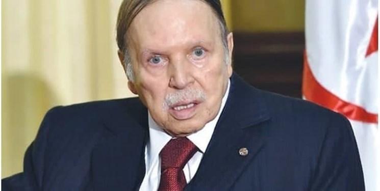 عبدالعزيز بوتفليقه درگذشت