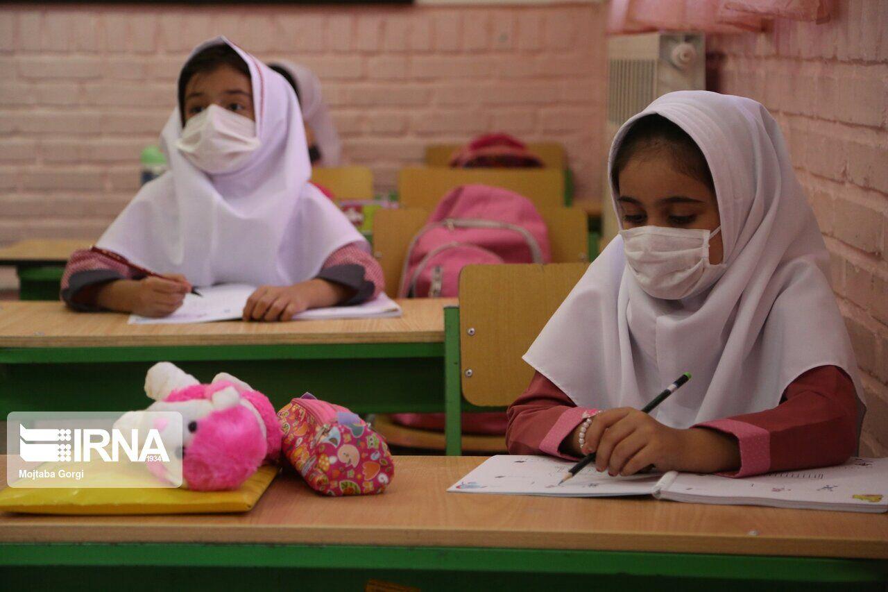 ثبت نام بیش از ۹۳ درصد دانشآموزان خراسان رضوی در مدارس قطعی شد