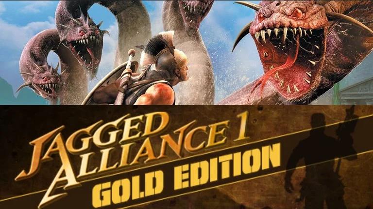 Titan Quest و Jagged Alliance در استیم رایگان شدند