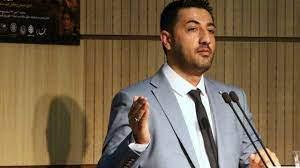 شاعر نسل نو افغانستان: وطن من زبان فارسی است