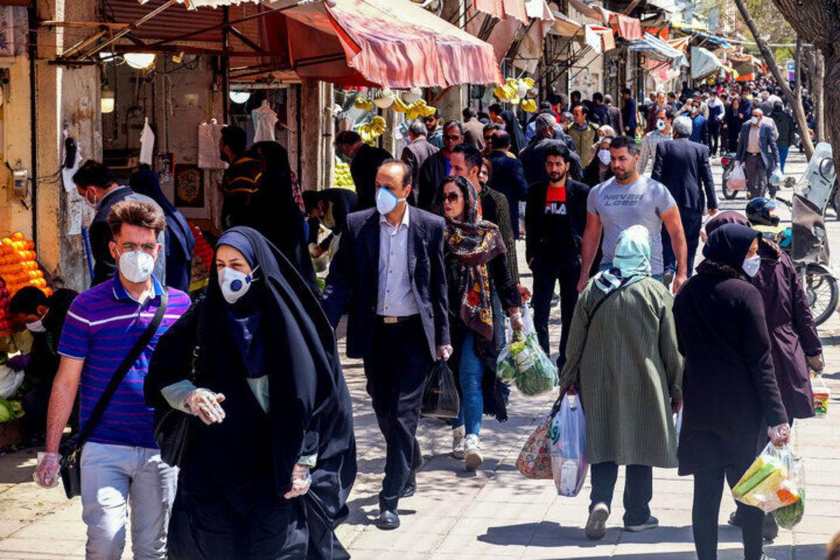 پیشبینی وضعیت آب و هوای تهران فردا یکشنبه ۲۸ شهریور ۱۴۰۰