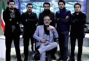 روزنامه کیهان: هرکس از سریال گاندو انتقاد کند خائن است