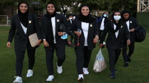 واکنش نماینده مجلس به پوشش تیم فوتبال زنان