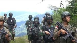 کشته شدن یک تندروی مرتبط با داعش در اندونزی