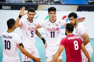 رکورد قریبالوقوع ایران در جام ملتهای آسیا