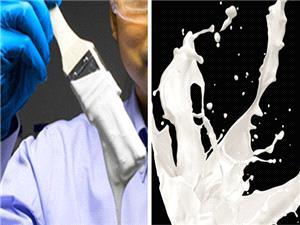 سفیدترین رنگ جهان رکورد گینس را از آن خود کرد