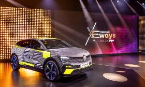 نبرد خودروهای برقی در نمایشگاه شهر مونیخ