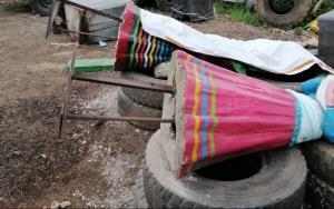 تکذیب خبر جمع آوری مجسمههای پارک شهر فومن