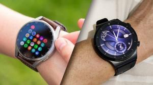 آپدیت Huawei Watch 3 عملکرد آن را بهتر از همیشه میسازد