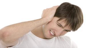 دلایل درد در گوش سمت راست