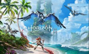 احتمال ساخت بازی واقعیت مجازی در جهان Horizon