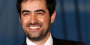 دو دقیقه بازیِ خوب با شهاب حسینی