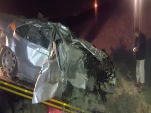 حادثه رانندگی در جاده مسجدسلیمان- اهواز یک قربانی گرفت
