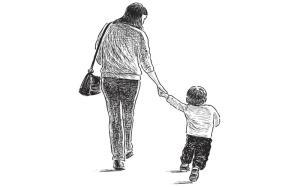روایت تکان دهنده مادر ۲ پسر اوتیسم
