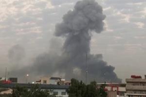 انفجار هولناک ۳ منزل مسکونی در خوزستان