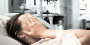 افسردگی بعد از عمل بینی و جراحی زیبایی