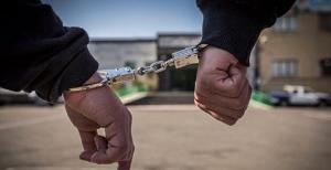 اخلالگر نظم عمومی در بوکان دستگیر شد