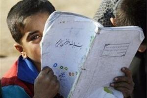 جذب ۳۴۵ دانش آموز بازمانده از تحصیل خراسان شمالی در سال تحصیلی جدید