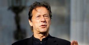 عمران خان: گفتگو با طالبان را آغاز کردهام