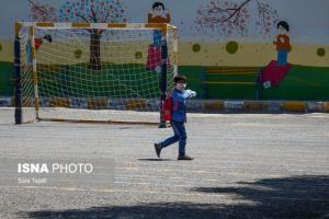 برگزاری جشن شکوفهها و غنچهها در روز پنجشنبه