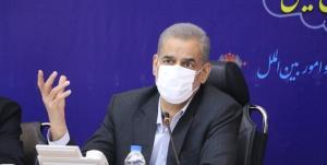 استاندار خوزستان خطاب به مدیران: به جای افتتاح کردن، کار کنید