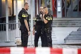 حمله مرگبار و هولناک با تیر و کمان در هلند!