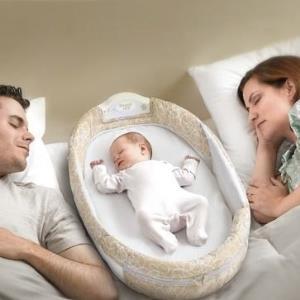 4 توصیه به مادران برای جدا کردن محلخواب کودکان